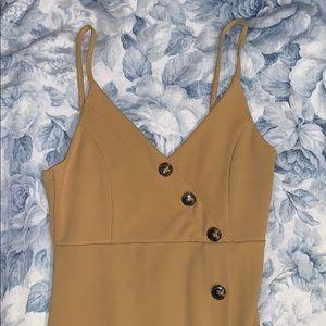 Dresses & Skirts - Mind Code Dress